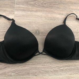 Victoria's Secret Bombshell Bra add 2 cup sizes